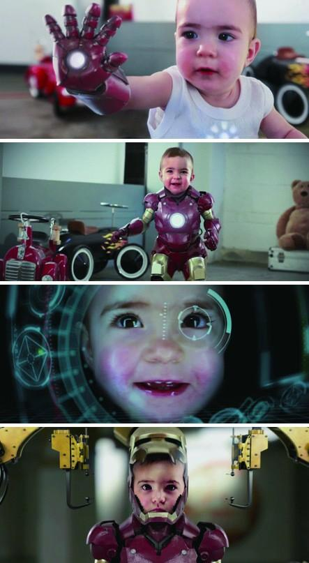 iron manfunny pictureskids jokes of the day